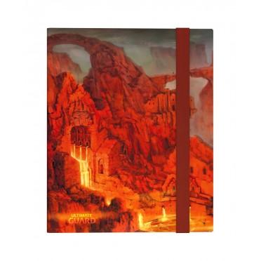 9 Pocket FlexXfolio Lands Edition II Montagne