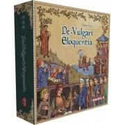 Boite de De Vulgari Eloquentia Deluxe Edition