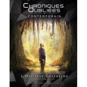 Chroniques oubliées contemporain : L'héritage Greenberg