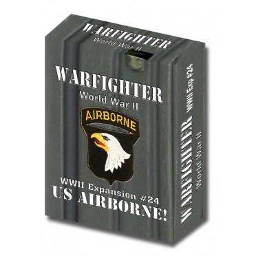 Warfighter WWII Expansion 24 – US Airborne