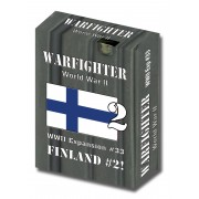 Warfighter WWII Expansion 33 – Finland 2