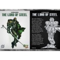 The Other Side - Abyssinia Commander - Lord of Steel 0