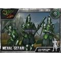The Other Side - Abyssinia Unit Box - Mehal Sefari 0