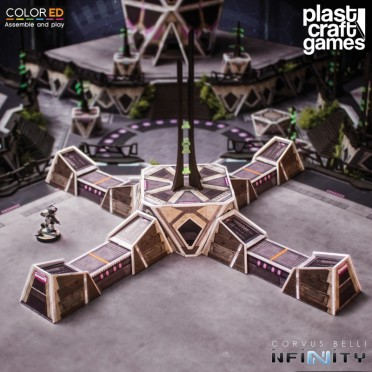 Infinity - Underground Lab