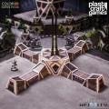 Infinity - Underground Lab 0