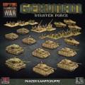 "German Late War  ""Panzer Kamfgruppe"" Army Deal 0"