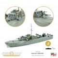 Cruel Seas: Fairmile D MGB 660 2