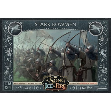 A Song of Ice and Fire: Stark Bowmen