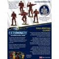 Doctor Who - Gallifreyan Guards 4