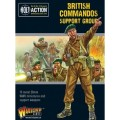 Bolt Action - Commandos Support Group 0