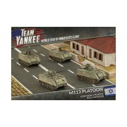 Team Yankee - M113 Platoon
