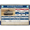 Team Yankee - M113 Platoon 9