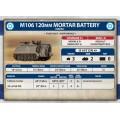 Team Yankee - M113 Platoon 12