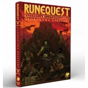 RuneQuest- Glorantha Bestiary