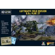 Bolt Action - Luftwaffe Field Division 88mm Flak 37