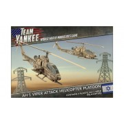 Team Yankee - AH-1 Viper Attack Helicopter Platoon