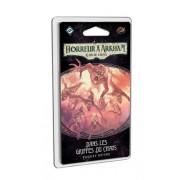 Horreur à Arkham : Le Jeu de Cartes - Dans les Griffes du Chaos