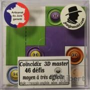 Coincidix 3D Master Recharge