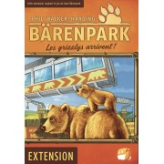 Boite de Bärenpark : Les Grizzlys Arrivent !