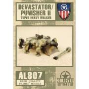 Dust - Devastator/Punisher II