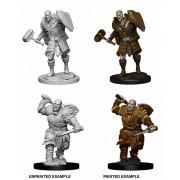 Boite de D&D Nolzur's Marvelous Miniatures - Male Goliath Fighter
