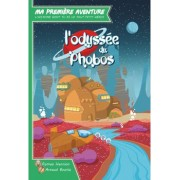 My First Adventure - The Phobos Odyssey