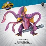 Monsterpocalypse - Destroyers - Krakenoctus