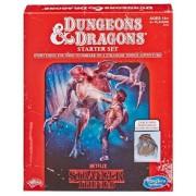 Dungeons & Dragons- Stranger Things Starter Set