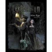 LexOccultum - Alter Ego