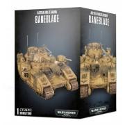 Warhammer 40,000 : Astra Militarum - Baneblade