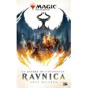 La Guerre de l'étincelle : Ravnica - version de poche