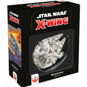 Star Wars X-Wing: Millennium Falcon Expansion