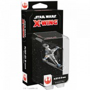 Star Wars X-Wing: A/SF-01 B-Wing Expansion