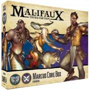 Malifaux 3E - Guild - Lady Justice Core Box