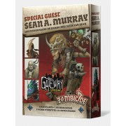 Zombicide Green Horde - Special Guest : Sean A. Murray