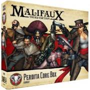 Malifaux 3E - Guild- Perdita Core Box