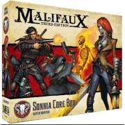 Malifaux 3E - Guild- Sonnia Core Box
