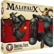 Malifaux 3E - Guild- Brutal Fate