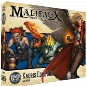 Malifaux 3E - Arcanists- Kaeris Core Box