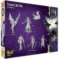 Malifaux 3E - Neverborn - Pandora Core Box 1