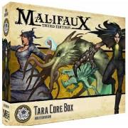 Malifaux 3E - Outcasts - Tara Core Box