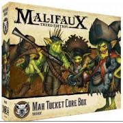 Malifaux 3E - Gremlins - Mah Tucket Core Box