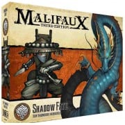 Malifaux 3E - Ten Thunders- Shadow Fate
