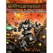 Battletech Total Warfare