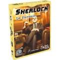 Q-System - Sherlock : Le Parrain 0