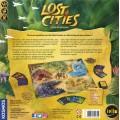 Lost Cities : Le Jeu De Plateau 1