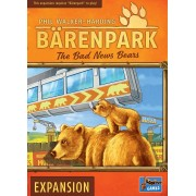 Barenpark : The Bad News Bear