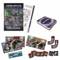 Core Space - Purge: Outbreak 2