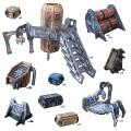 Engineering Sector 1