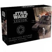 Star Wars : Legion TX 225 GAVw Occuper Combat Assault Tank Unit Expansion